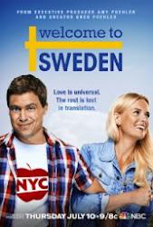 Welcome To Sweden Season 1 - Chào Mừng Đến Với Thụy Điển